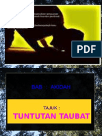 Tau Bat