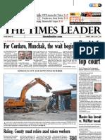 Times Leader 06-21-2011