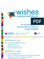 Introduction to WISHES