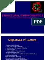 Structural Bioinfo