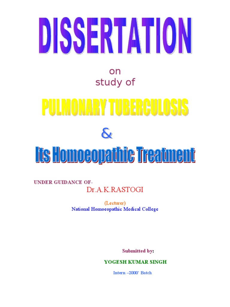 tubercolosis | Tuberculosis | Lung