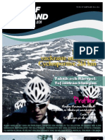 Tour of Jamtland Magasin nr 1 2011
