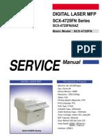 SCX-4725