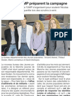 Article Ouest France du 20/06/2011