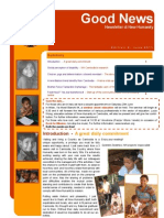 Newsletter New Humanity, n°9, June 2011_Eng