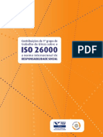Iso26000 en Brasil