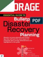 Bulletproof DR Essential Guide 2010