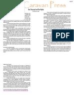 Caravan Press Issue8