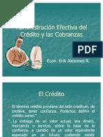 Administración Efectiva del Crédito y las Cobranzas