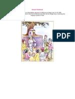 Pictorial Representation of BhagatjiMaharaj Life in PDF
