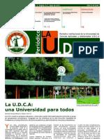 Editorial - La U.D.C.A, Una Universidad Para Todos