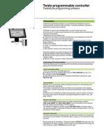 TwidoSuite Programing Software