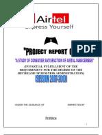 Airtel Final