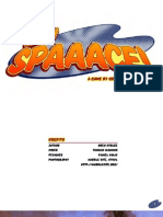 [RPG ENG]…in Spaaace! (Greg Stolze, 2005)