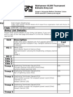 Q-con Warhammer 40k Army List Submission-V1