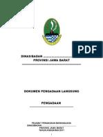 4 - Contoh Dokumen Pengadaan Langsung