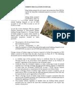 NRI Current Regulations