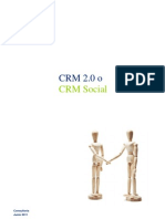 Crm 2.0 o Crm Social
