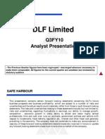 AP Q3 FY10 Presentation
