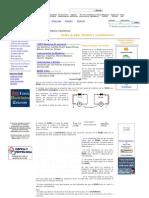 Como probar diodos y transistores _ Electrónica Unicrom