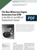 KTM Engine Dev En