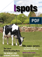 Hotspots Magazine - 2011-06-01