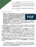 Terrorismo e extradição - STF-593-2010