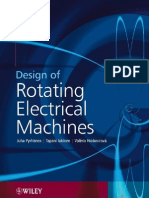 Rotating Electrical Machines