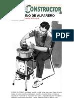 TORNO DE ALFARERO