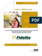 Invest Like a Millionaire With Fidelity Investments