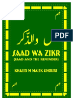 Saad_Wa_Zikr