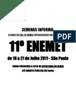 2 - SEMINAS INFORMA ENEMET