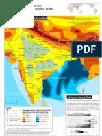 Ocha India Map