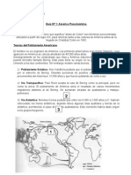 Guia 1 de Historia de Chile