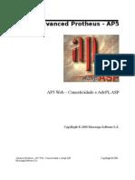 AP5 Web - Conectividade e AdvPL ASP