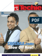 Smarttechie June 11 Issue