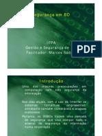 Banco de Dados II - Ifpa - Seguranca_de_banco_de_dados