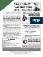 Newsletter June 2011-Part II