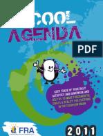 Scool Agenda 2011