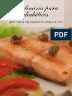 Culinaria-Diabeticos