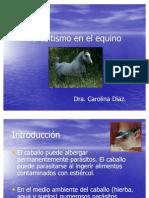 09_Parasitismo en El Equino
