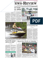 Vilas County News-Review, June 22, 2011