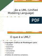 Introducao a UML