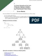 TI - Árvore Binária