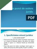 5. Statul Dpdv Juridic