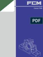caixas_F500 - FCM