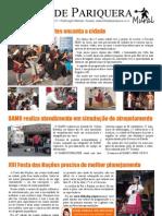 Folha de Pariquera (Mural) - 01