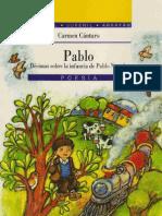 Pablo.decimas Para La Infancia de Pablo Neruda