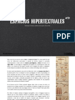 Hipertextuales Arte