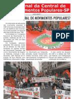 Jornal Da CMP/ SP